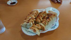 浜松餃子「福みつ」