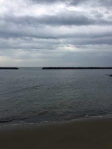 【2020年10月】三重県の吉崎海岸にキス・ハゼ釣りに行ってきました