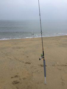 二枚貝や巻貝の釣り方