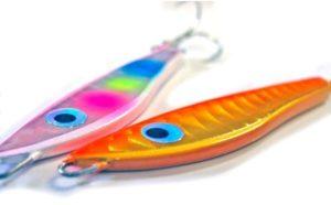 青物を釣る為のショアジギングタックルを紹介します。